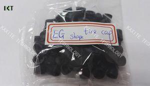 Universal Car Wheel Tire Valves PP Plastic Bicycle Tyre Valve Nozzle Cap Dust Cap Eg Style pictures & photos