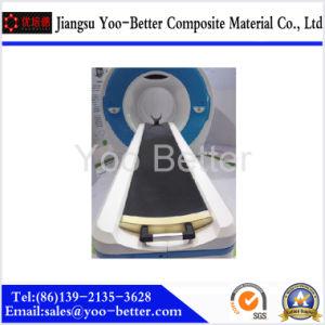 Medical Carbon Fiber CT Medical Bed