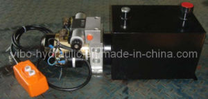 Power Pack for The Double Action Cylinder (VDPU-C1C2KDBH*EJ12D) pictures & photos