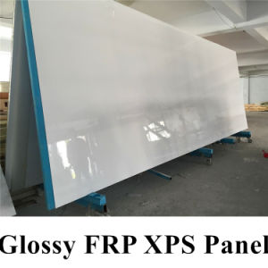 One-Piece Seamless FRP XPS Foam Sandwich Panel for Ventilation Equipment pictures & photos