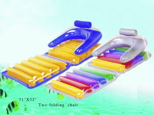 Inflatable Beach Chair (SY-2127)