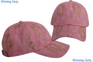 Cotton Leisure Hat Winl053
