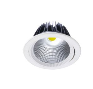 Ceiling Recessed LED COB Aluminum Spot Light (LFL-COB6106) pictures & photos