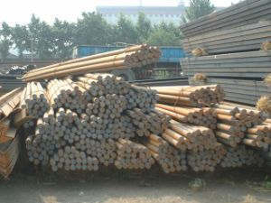 Carbon Structural Round Steel Bar From Alice pictures & photos
