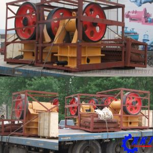 PE 150X250 Jaw Crusher pictures & photos