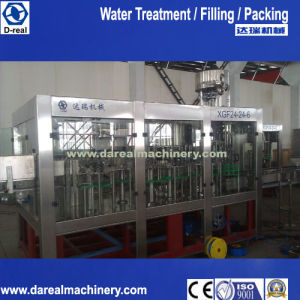 5L Big/Large Bottled Water Filling Machine (XGF)