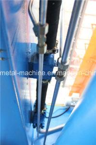 Hydraulic Torsion Bar Press Brake/Bending Machine/Folder Machine pictures & photos