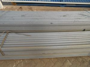 China Wholesale Q235 Steek Angle Bar pictures & photos