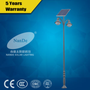 12.6V 33ah Lithium Battery 12watts LED Solar Light pictures & photos
