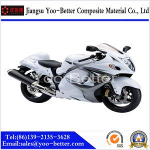Carbon Fiber Motorcycle Parts Fo Suzuki