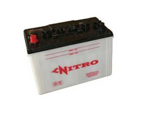 Storage Battery 95d31L 12V80ah pictures & photos