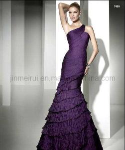 Evening Dress (JM-134)
