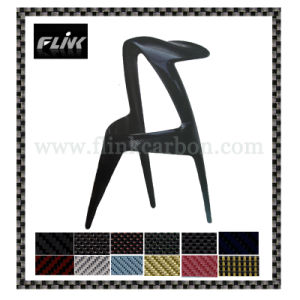 Carbon Fiber Bar Chair pictures & photos