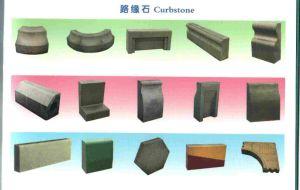 Curbstone Sample