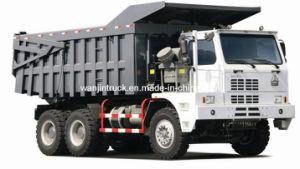 HOWO 70 Ton Mining Zz5707s3640aj Truck pictures & photos