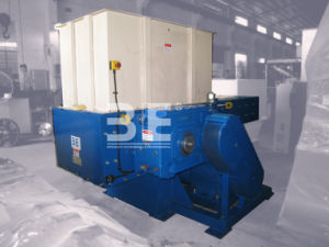 Wood Pallet Shredder/ Waste Wood Shredder/Small Single Shaft Shredder pictures & photos