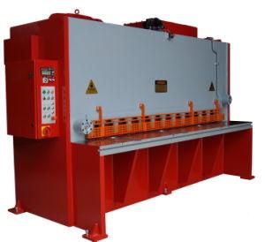 Shearing Machine (GFNS-6x3200)