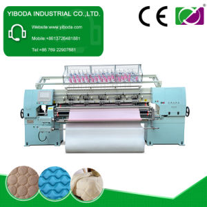Intelligent Computer Bedding Making Machines pictures & photos