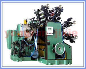 Printing Machine 4 Colors (JRS01) pictures & photos