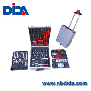 186PC Complete Set of Hand Tools for Auto Repair (DIDA0T011)