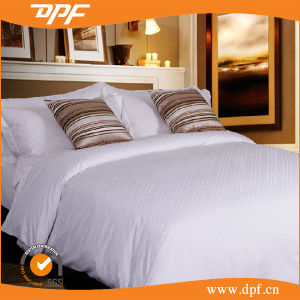 300tc 100% Egyptian Cotton Bedding Set (MIC052111) pictures & photos