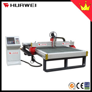 TNC-3015 Economical Low Price Cheap Table Model CNC Plasma Flame Gas Cutting Machine pictures & photos