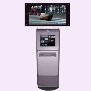 Advertising Interactive Kiosk (RYD106)