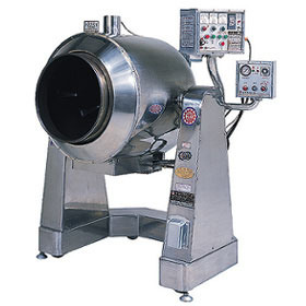 Automatic Frying and Mixing Machine (KUP-60) pictures & photos