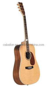 "41"" Acoustic Guitar (BLF-104) pictures & photos"
