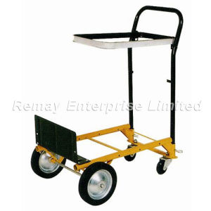 Hand Trolley (HT1106) pictures & photos