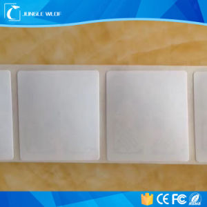 Programmable Contactless Alien H3 Paper RFID NFC Sticker pictures & photos