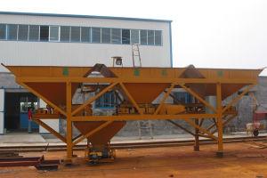 Concrete Batching Plant Pl1200 pictures & photos