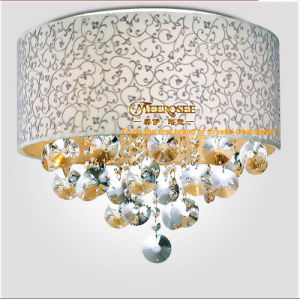 Round Ceiling Light, Mounted Ceiling Lamp, Crystal Ceiling Lamp Md8553
