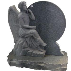 Granite Stone Gravestone & Headstone