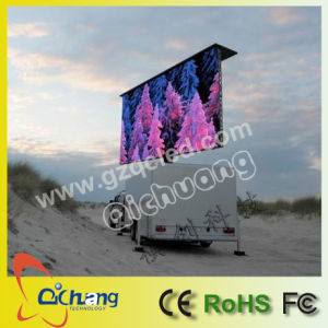 P16 Outdoor Truck LED Display pictures & photos
