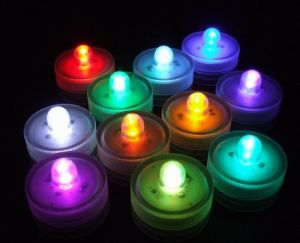 LED Tea Light (LL-B)