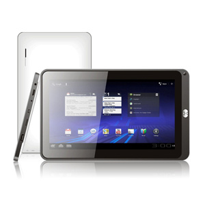 "10.1""Inch Boxchip 1.5g Android 4.0 Tablet PC (JS-MID101)"