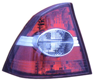 Rear Lamp for Ford Focus