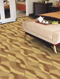 Jacquard Carpet -P5 Series pictures & photos
