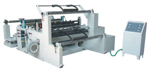 Horizontal Slitting Machine (DL-C)