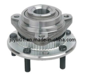 Wheel Hub Bearing Generation III pictures & photos