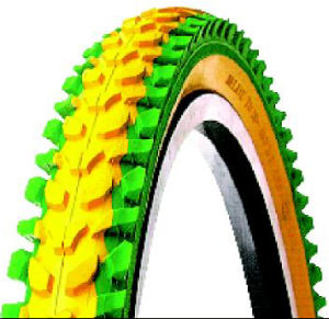 China Bike Tyre with Competitive Price pictures & photos