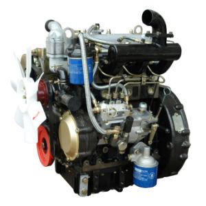 QC385T Agricultural Diesel Engine