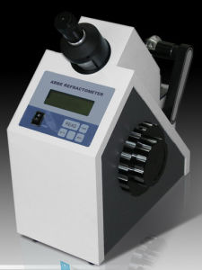 Wya-2s Digital Precision Abbe Refractometer pictures & photos