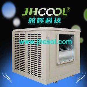 Supermarket Use Air Conditioner Fan (JH50LM-32S2) pictures & photos