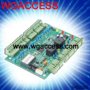 Two-Door RS485 Network Access Control Panel (WG2002)