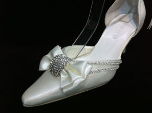 Bridal Shoes (E-039)