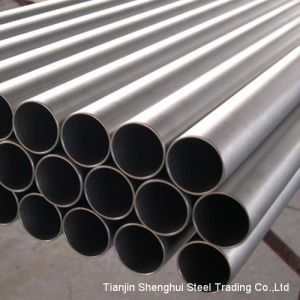 Best Quality Welded Stainless Steel Pipe (301) pictures & photos