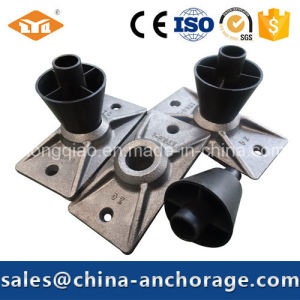 Quality Assurance Prestressed PC Wire Mono Anchorage pictures & photos