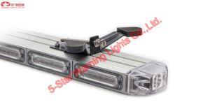 3W Super Slim LED Emergency Warning Lightbar pictures & photos